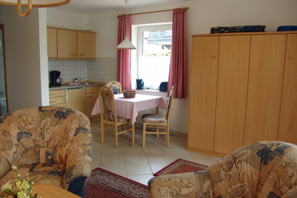 Appartement Type E im Haus Nordlicht 1
